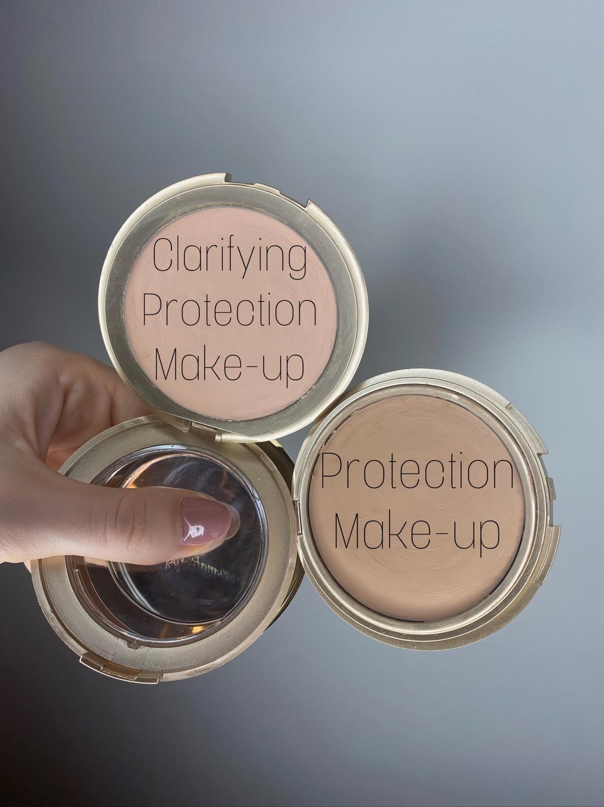 Alissi Brontë Clarifying Protection Make-up SPF50