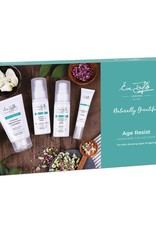 Eve Taylor Age Resist Skincare Collection Kit - Eve Taylor