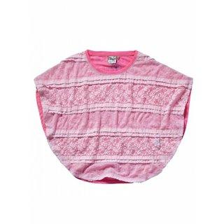 Roze t-shirt Ibel