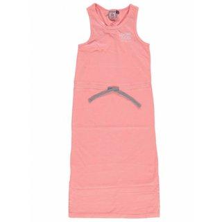 Roze jurk Geneva