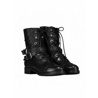 Zwarte boots Delfina