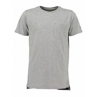 Grijs t-shirt Tonio Z3018