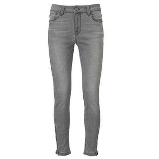 Grijze jeans Paulina
