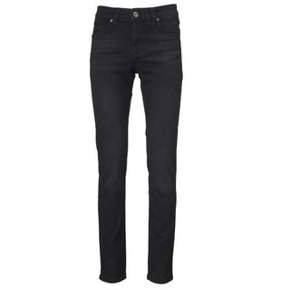 Zwarte jeans Helene