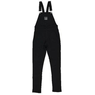 Zwarte catsuit Pop Rock 041