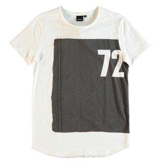 Wit t-shirt Nolo