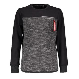 Grijze sweater Keater