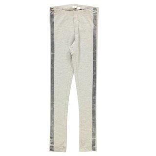 Grey melange legging Kafoil