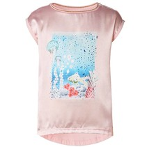 Roze t-shirt Knoxville