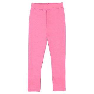 Neon roze legging Pien