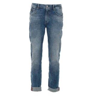Mozaik Blue slim jeans Ricardo