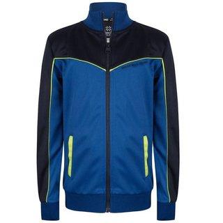 Blauw sport vest 4532