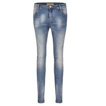 Blauwe broek Decatur