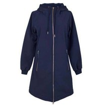 Blauwe jas Jane Softshell