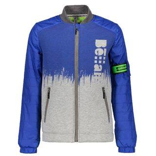 Grijze softshell jacket Binc