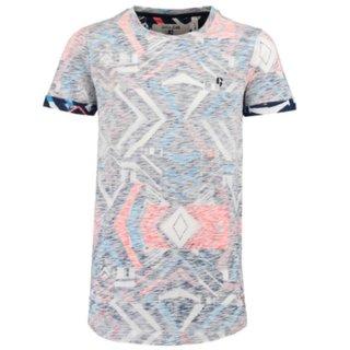 Wit t-shirt M83409