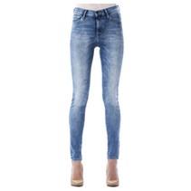 Lichtblauwe jeans Sophia
