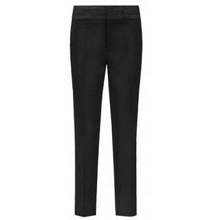 Zwarte broek Laurie