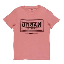 Roze t-shirt Victorro
