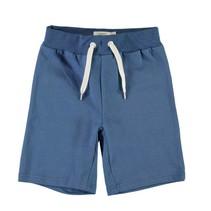Blauwe short Vermond