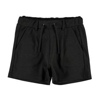 Zwarte short Ida
