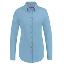 Skyblue blouse Poppy