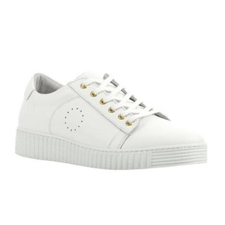 Baltimore White Sneaker