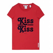 Rood t-shirt Patricia