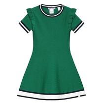 Groene jurk Jintha Rachel