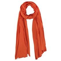 Oranje sjaal Sun City