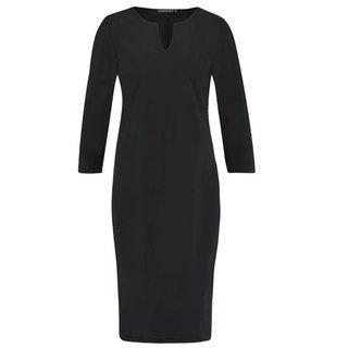 Zwarte jurk Simplicity