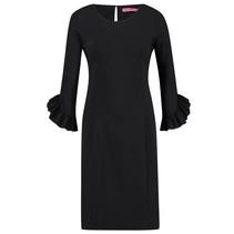 Zwarte jurk Rita