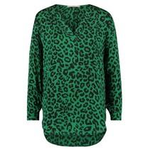 Groene blouse Merida