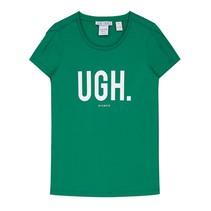 Groen t-shirt UGH
