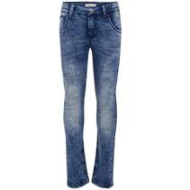 Blauwe X-slim jeans Theo Tarrence
