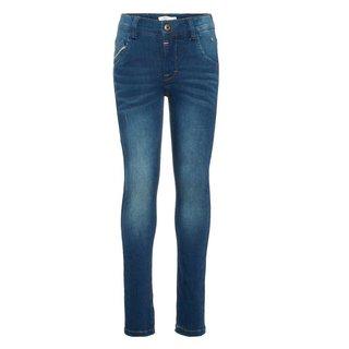 Blauwe X-slim jeans Theo Clas