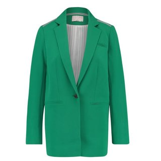 Groene blazer Sabana