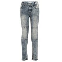 Grijze X-slim jeans Theo Tim