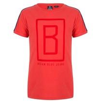 Rood t-shirt B