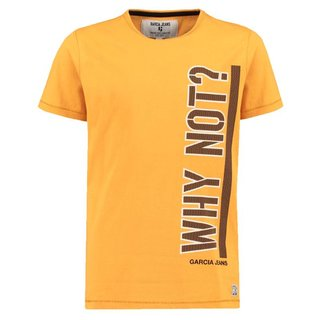 Geel t-shirt 83411