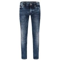 Blauwe jeans used Tavio