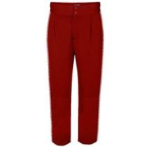 Rode broek Nanni Tape