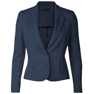Blauwe blazer Nanni-Ja