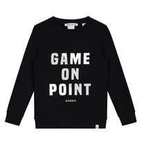 Zwarte trui Game On