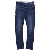 Donkerblauwe jeans Silas Horsten