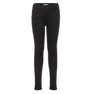 Zwarte skinny legging Polly Tora