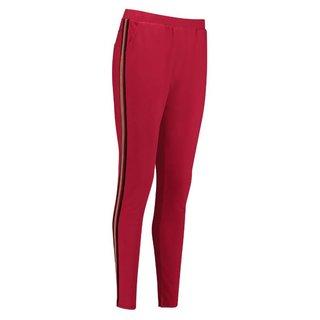 Rode broek Claire