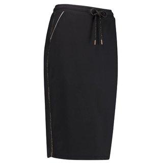 Zwarte rok Sienna