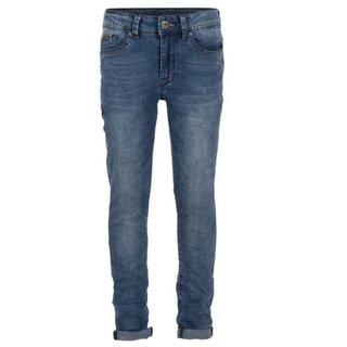Medium blue slim jeans Max