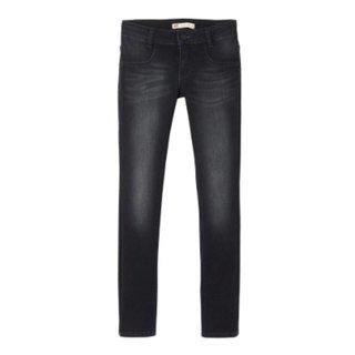 Zwarte jeans 710